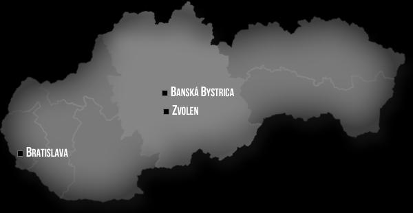 Mapa MBR